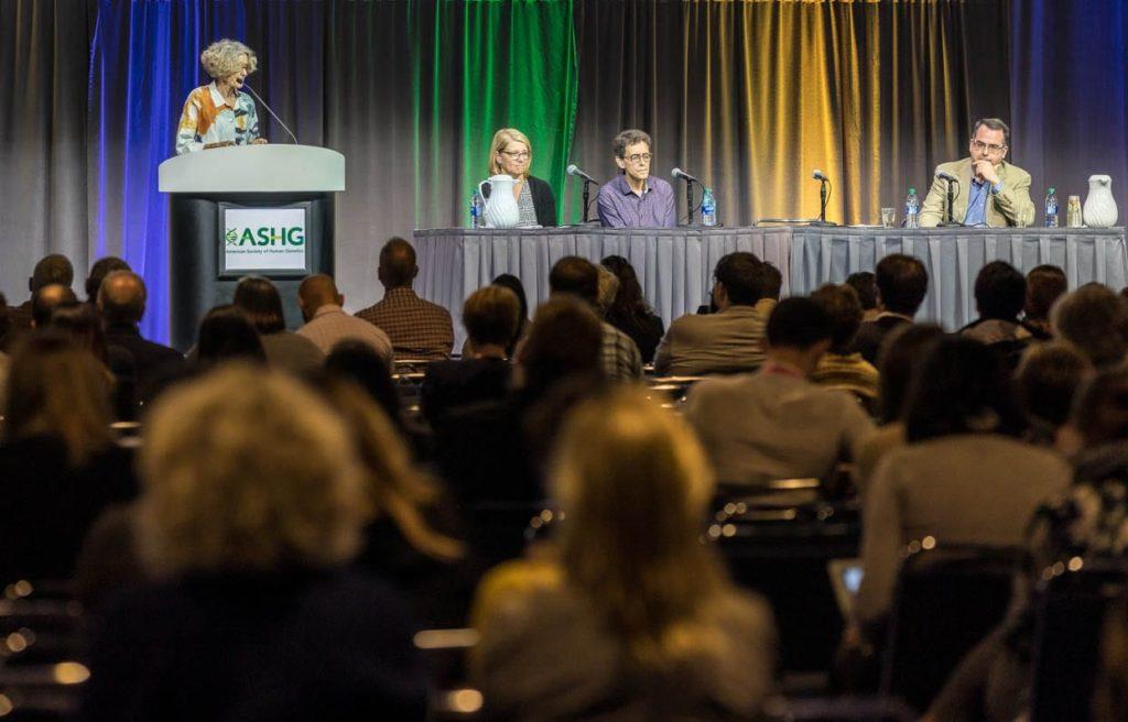 ASHG Conference