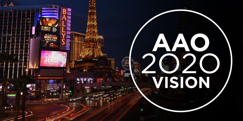 AAO Annual Meeting