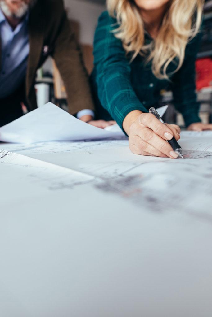 Exhibit Design Blueprint